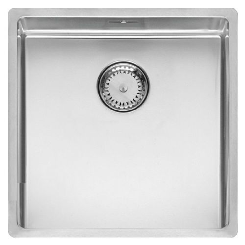 Reginox New York 40 x 40 Stainless Steel Sink